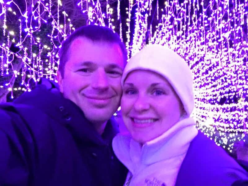 Amy & Ian from Norfolk, Virginia, United States