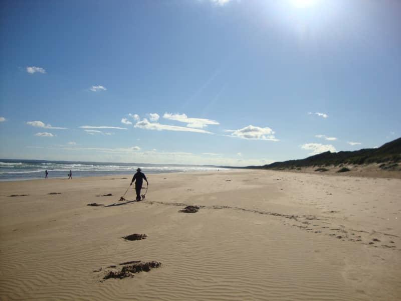 Housesitting assignment in Korumburra, Victoria, Australia