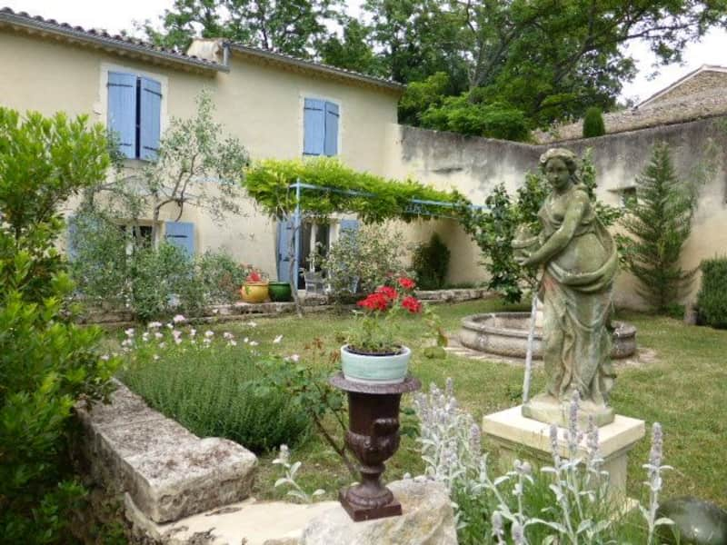 Housesitting assignment in Richerenches, France