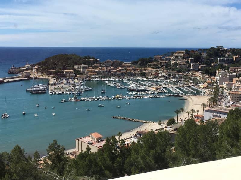 Housesitting assignment in Port de Sóller, Spain