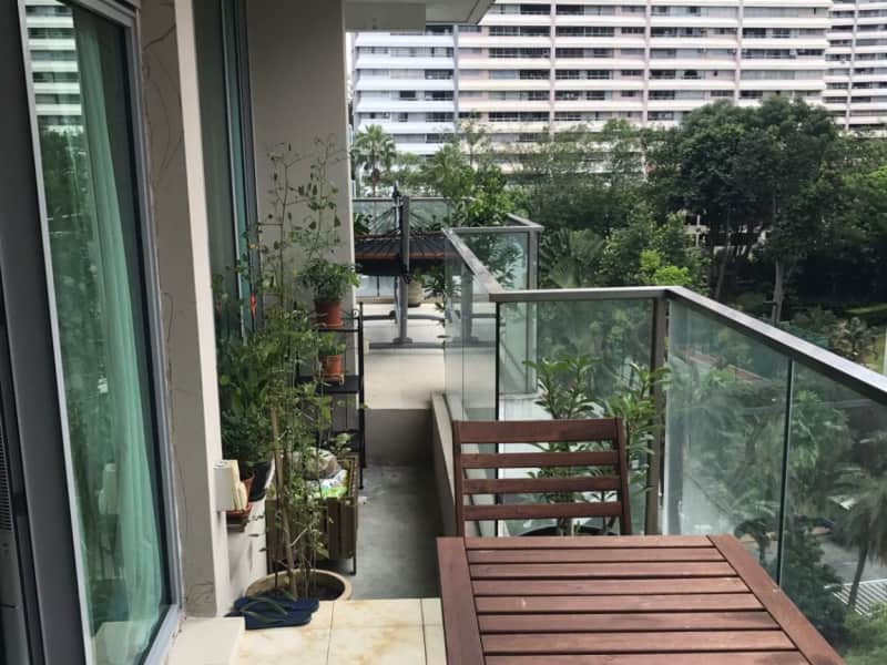Housesitting assignment in Singapore, Singapore
