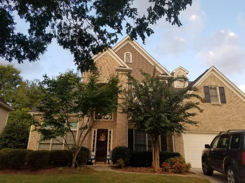 Housesitting assignment in Alpharetta, Georgia, United States