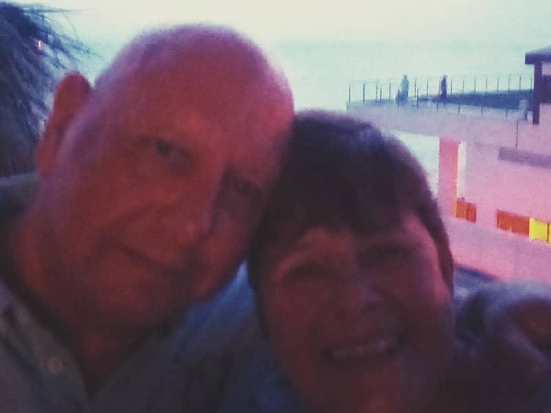 Susan & David from Southampton, United Kingdom