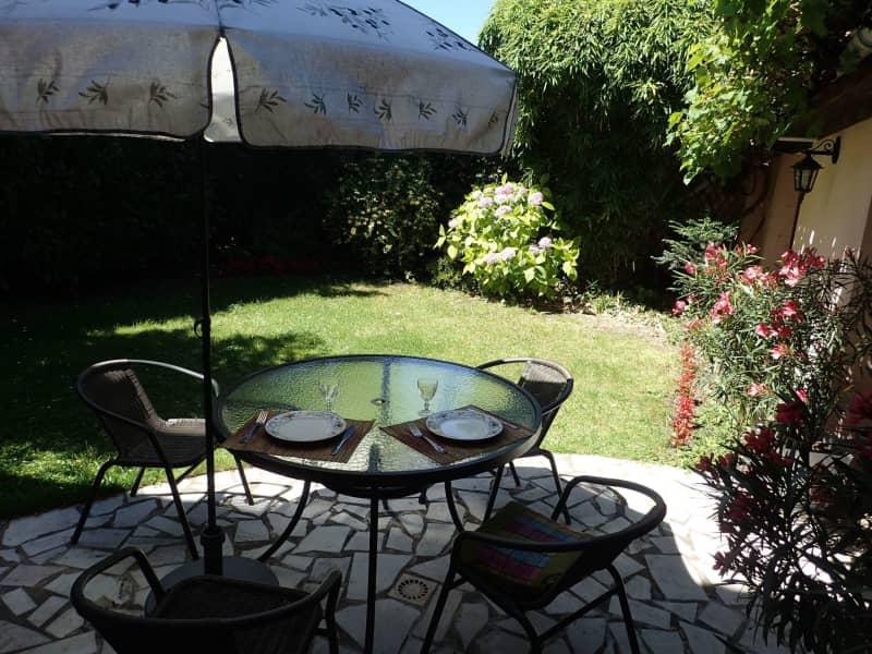 Housesitting assignment in Villemomble, France