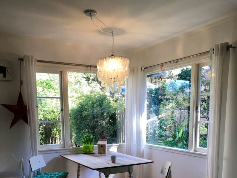 Housesitting assignment in Mill Valley, California, United States