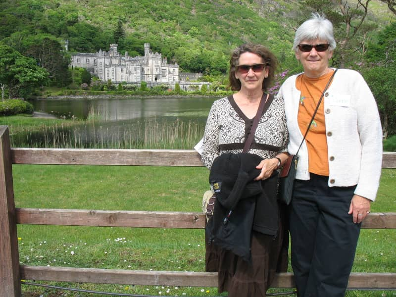 Carrie & Carrie from Spring Valley, Wisconsin, United States