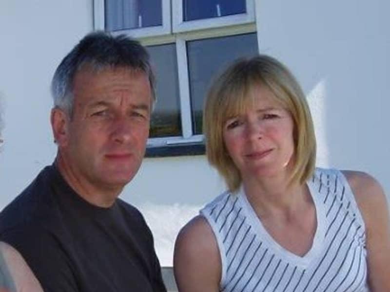 Patrick & Marilyn from Shrewsbury, United Kingdom