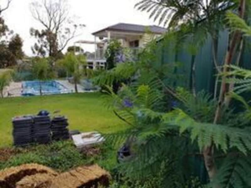 Housesitting assignment in Bendigo, Victoria, Australia