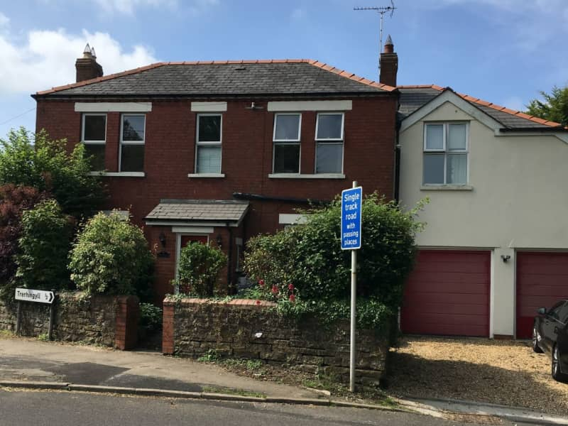 Housesitting assignment in Cowbridge, United Kingdom