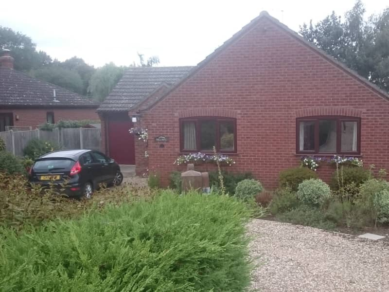 Housesitting assignment in Norwich, United Kingdom