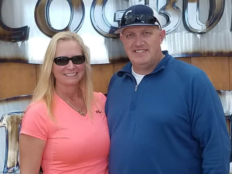Dawn & Mark from Cookeville, Tennessee, United States