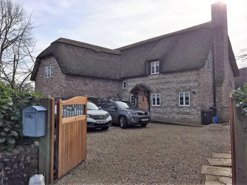 Housesitting assignment in Toller Porcorum, United Kingdom