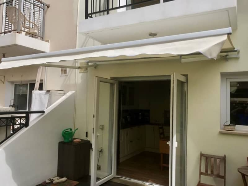 Housesitting assignment in Paphos, Cyprus