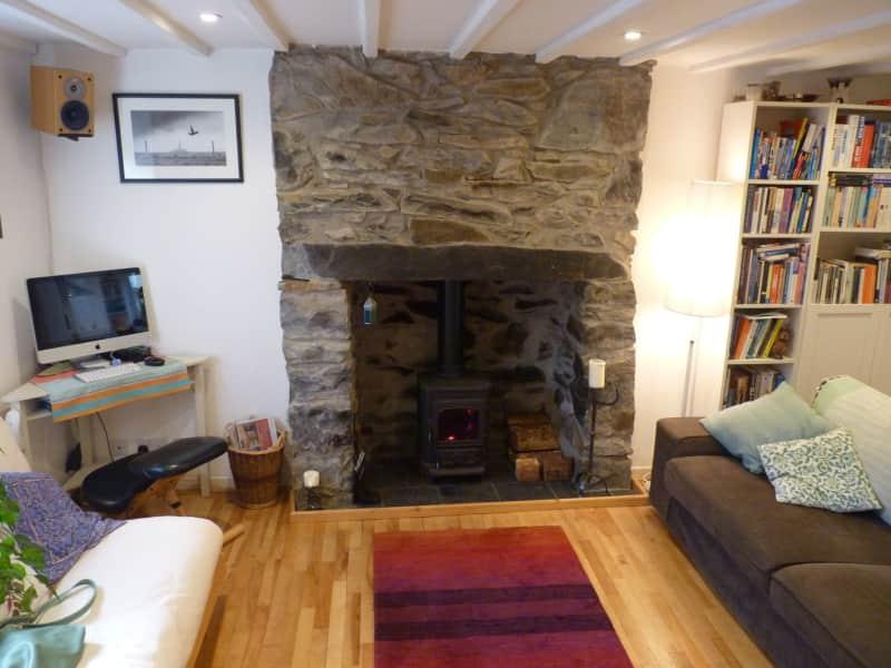Housesitting assignment in Llanberis, United Kingdom