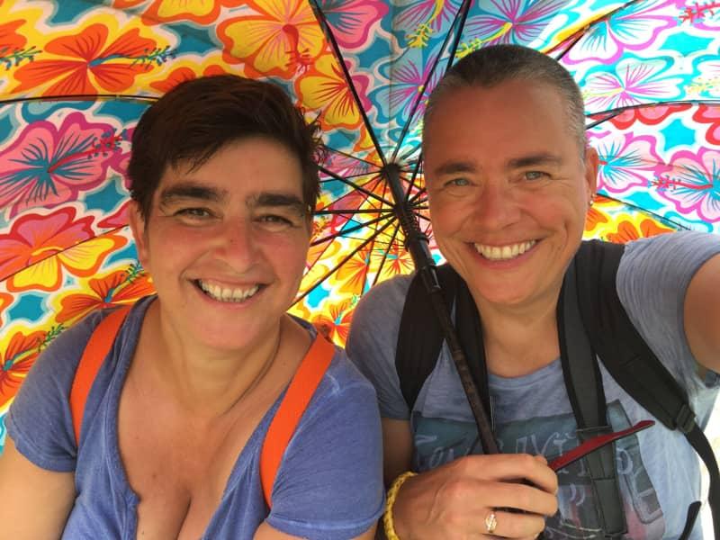 Rose & natasja & Natasja from Hoogland, Netherlands