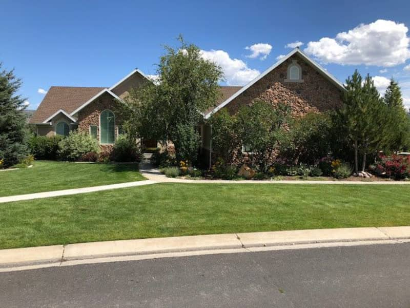 Housesitting assignment in Midway, Utah, United States