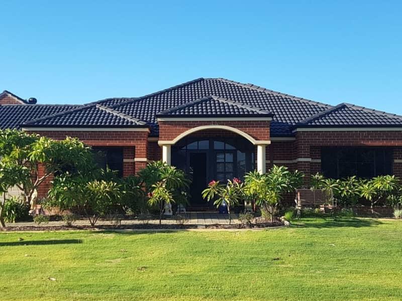 Housesitting assignment in The Vines, Western Australia, Australia