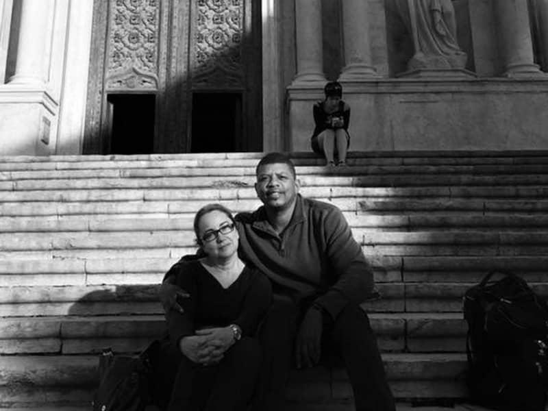 Radka & Corey from Irvine, California, United States