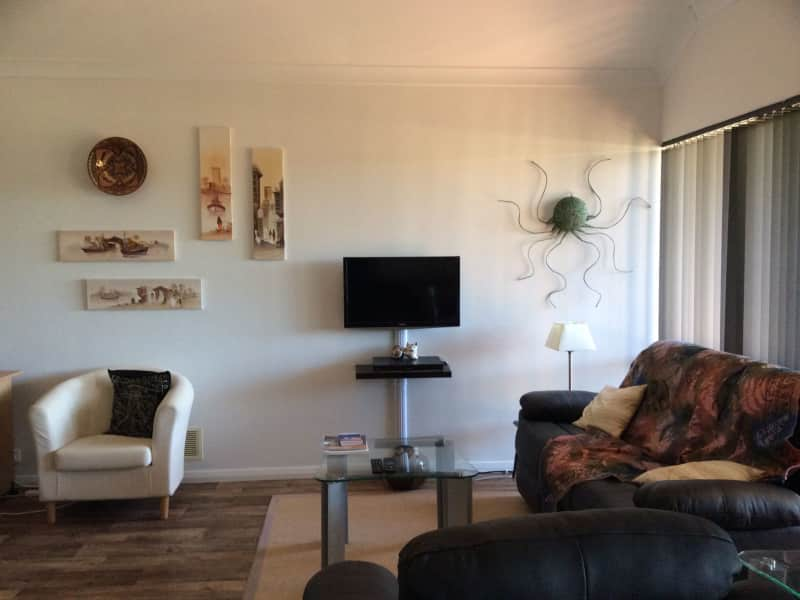 Housesitting assignment in Connolly, Western Australia, Australia