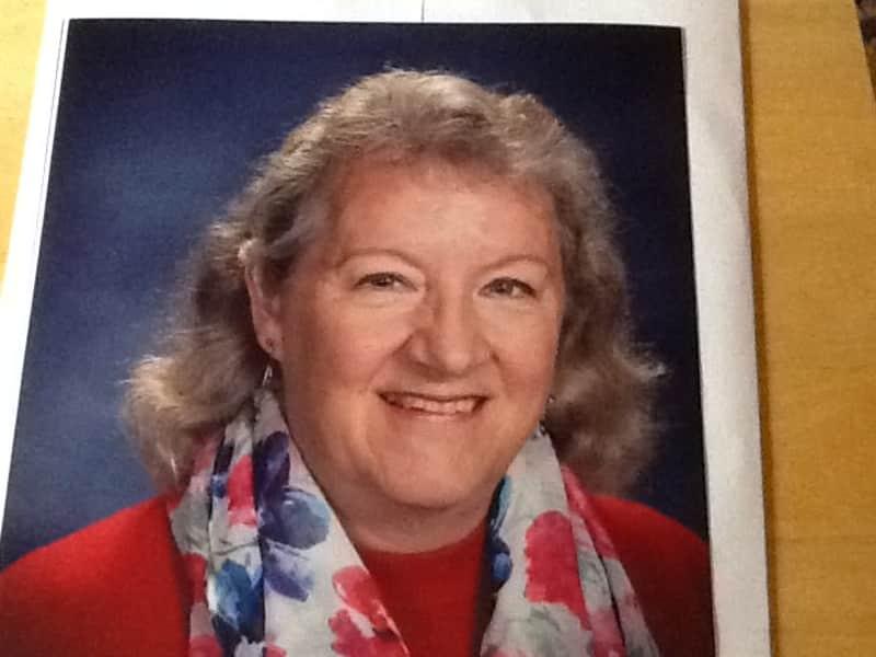 Jeannette from Montesano, Washington, United States