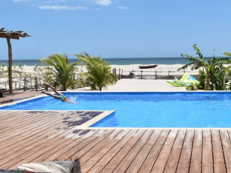 Housesitting assignment in Cruz, Brazil
