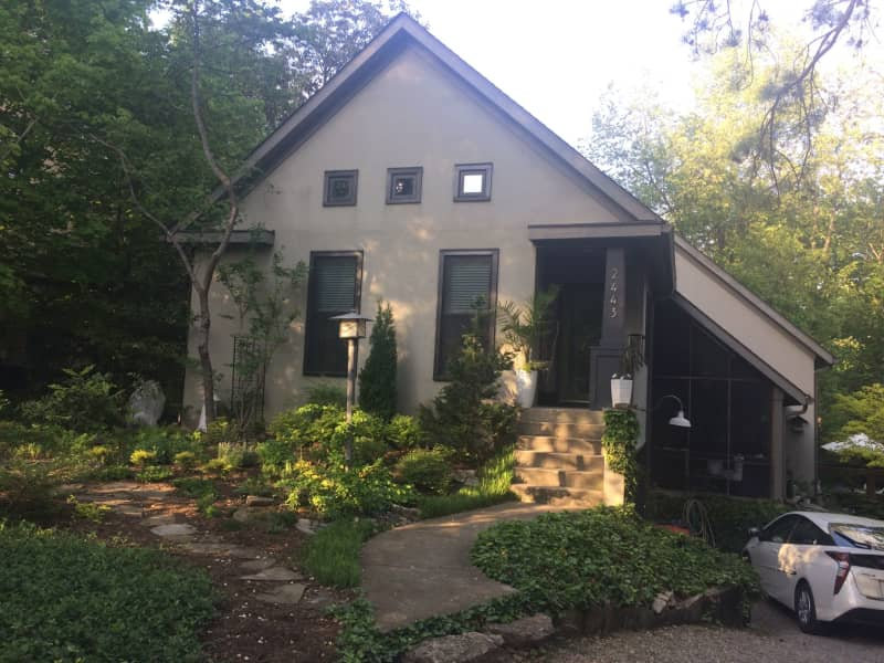 Housesitting assignment in Louisville, Kentucky, United States