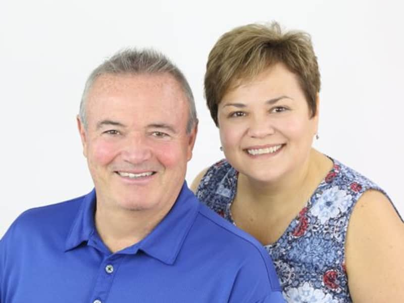 Paula and rick & Rick from Waterloo, Ontario, Canada