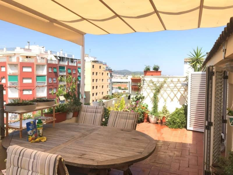 Housesitting assignment in Calella, Spain