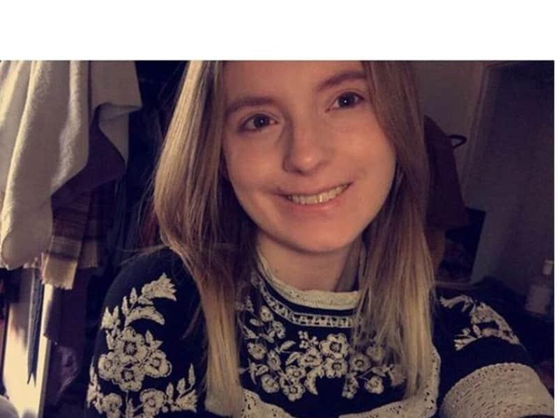 Ashleigh from Reading, United Kingdom