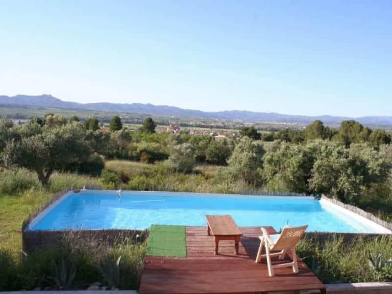 Housesitting assignment in Móra d'Ebre, Spain