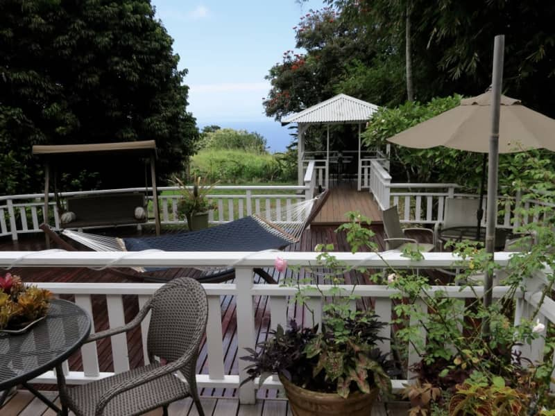 Housesitting assignment in Honoka'a, Hawaii, United States