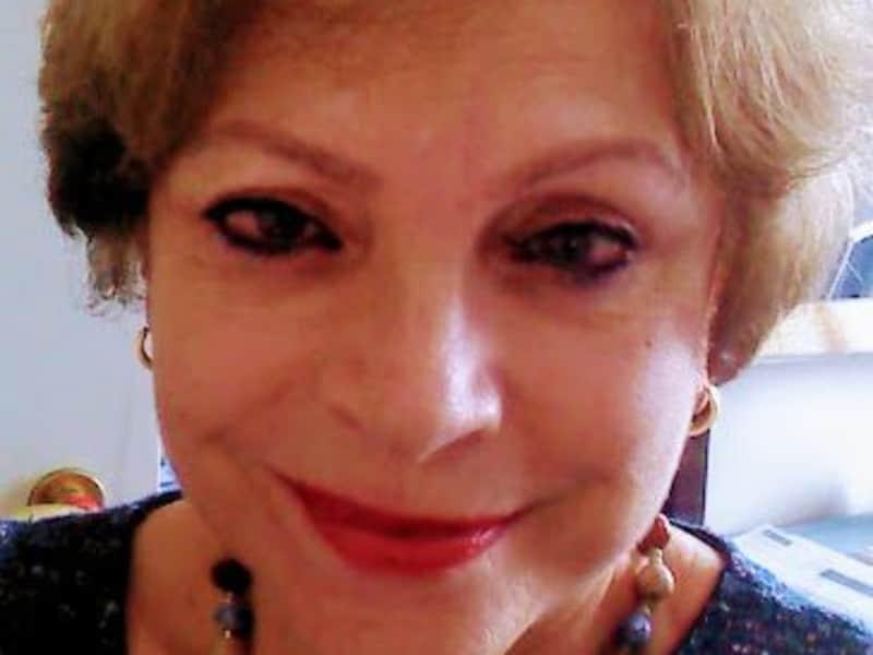 Antonieta from São Paulo, Brazil
