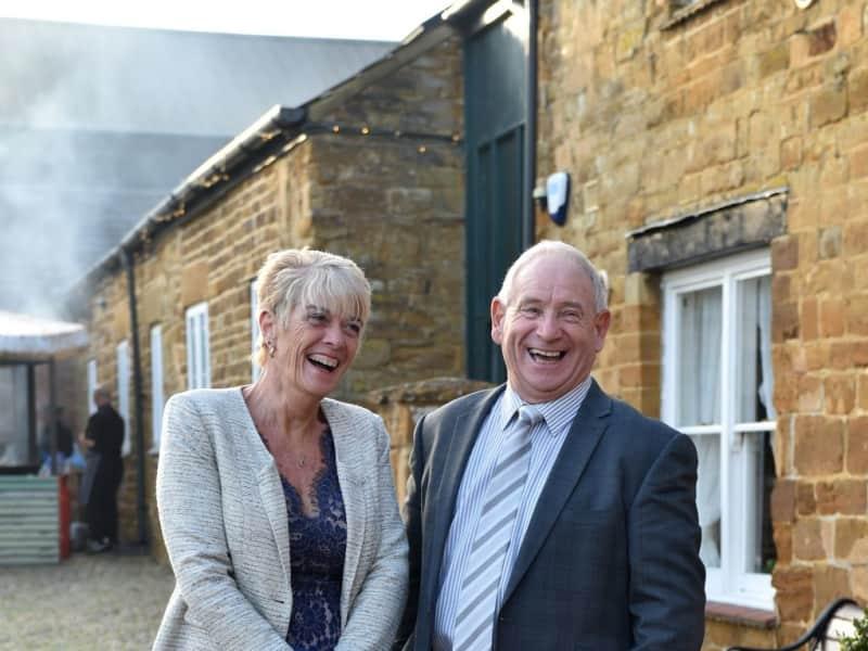 Sue & Alan from Stafford, United Kingdom