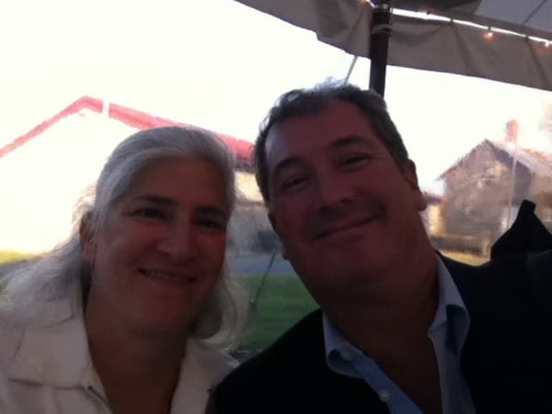 Fred & Renee from Milwaukee, Wisconsin, United States
