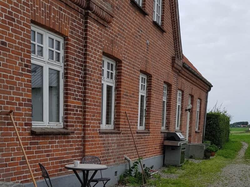 Housesitting assignment in Rønde, Denmark