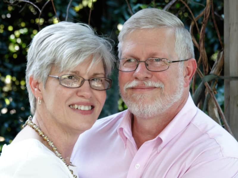 Deborah & Dave from Cary, North Carolina, United States