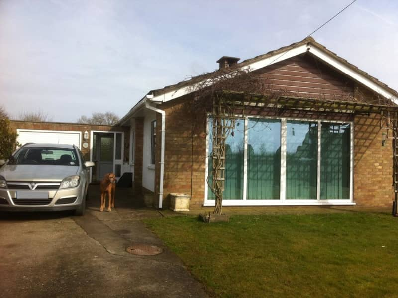 Housesitting assignment in Alford, United Kingdom