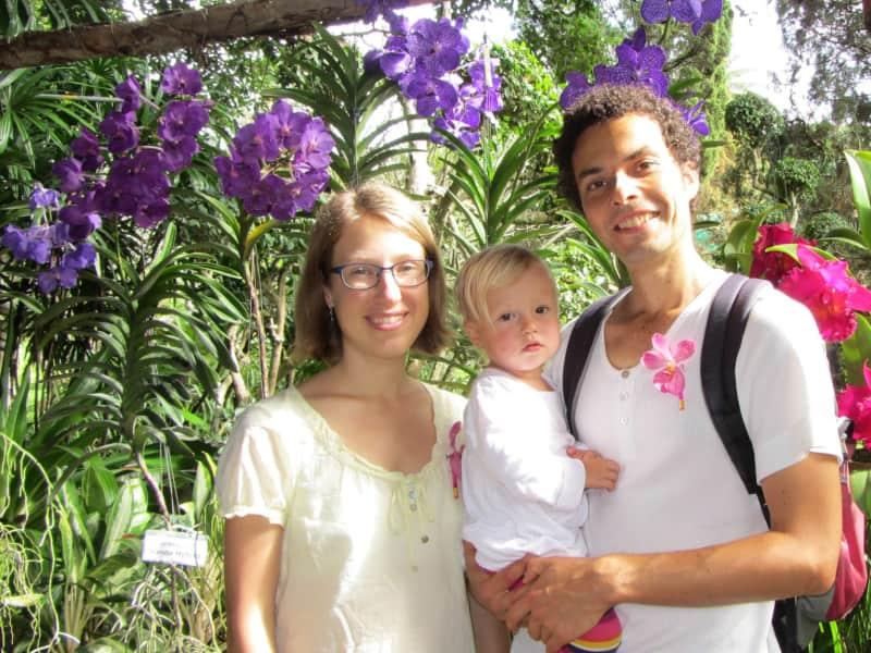 Dominik & Verena from Dortmund, Germany