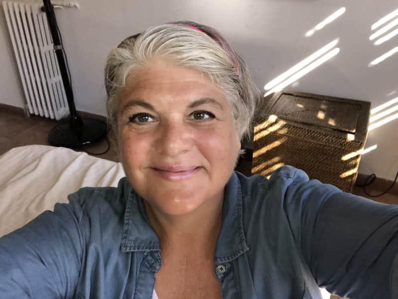 Linda from Arroyo Hondo, New Mexico, United States
