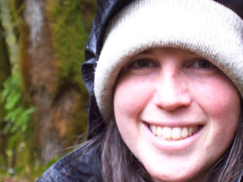 Rachel from Cottage Grove, Oregon, United States