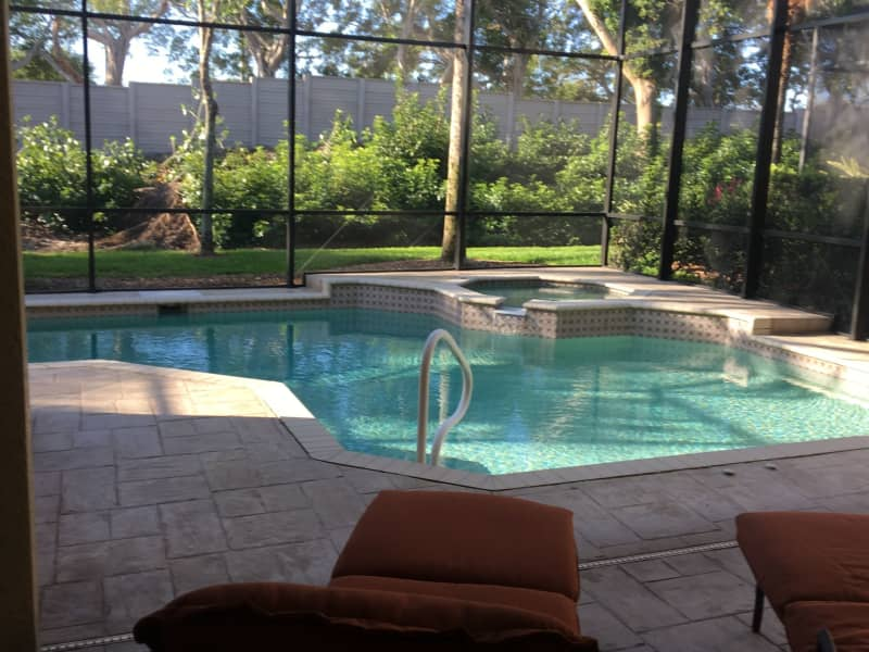 Housesitting assignment in Naples, Florida, United States