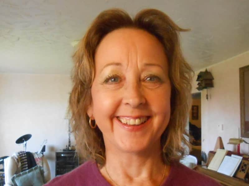 Karen from Bedford, United Kingdom
