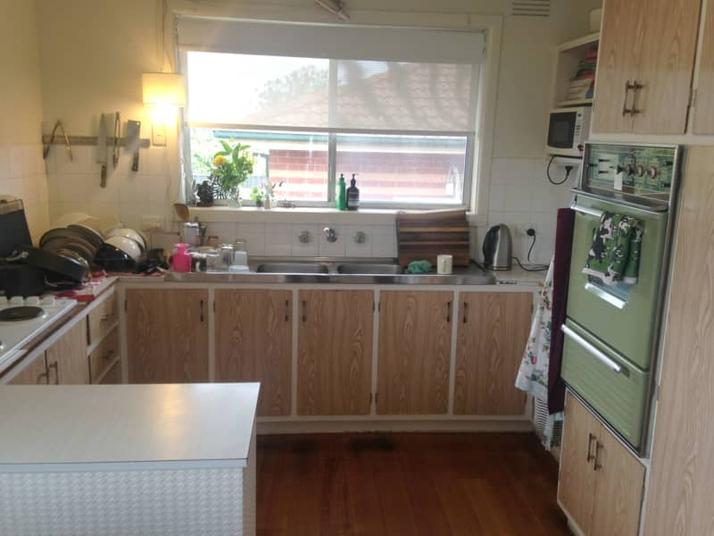 Housesitting assignment in Preston, Victoria, Australia