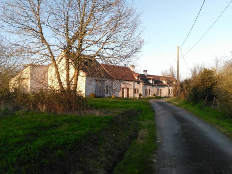 Housesitting assignment in Haims, France