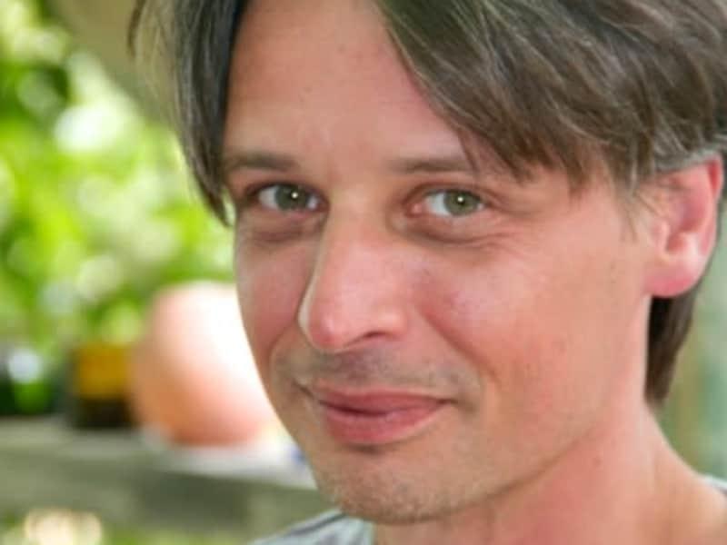 Christophe from Antwerpen, Belgium