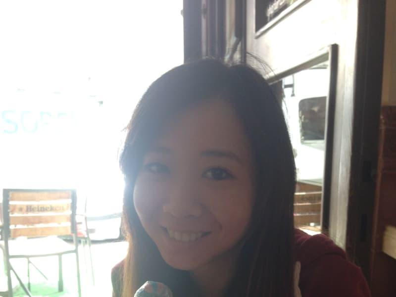Rachel from Singapore, Singapore