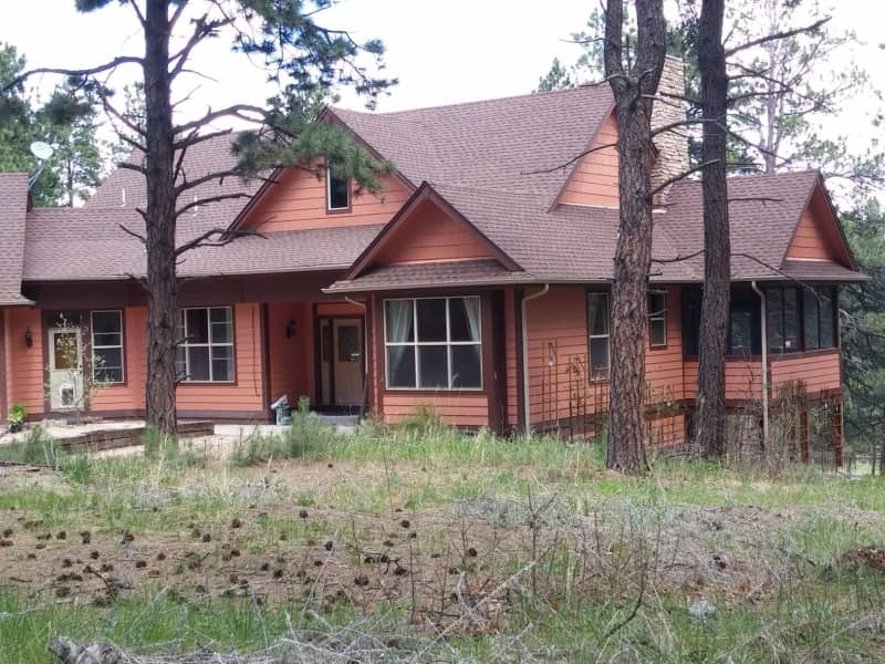 Housesitting assignment in Larkspur, Colorado, United States