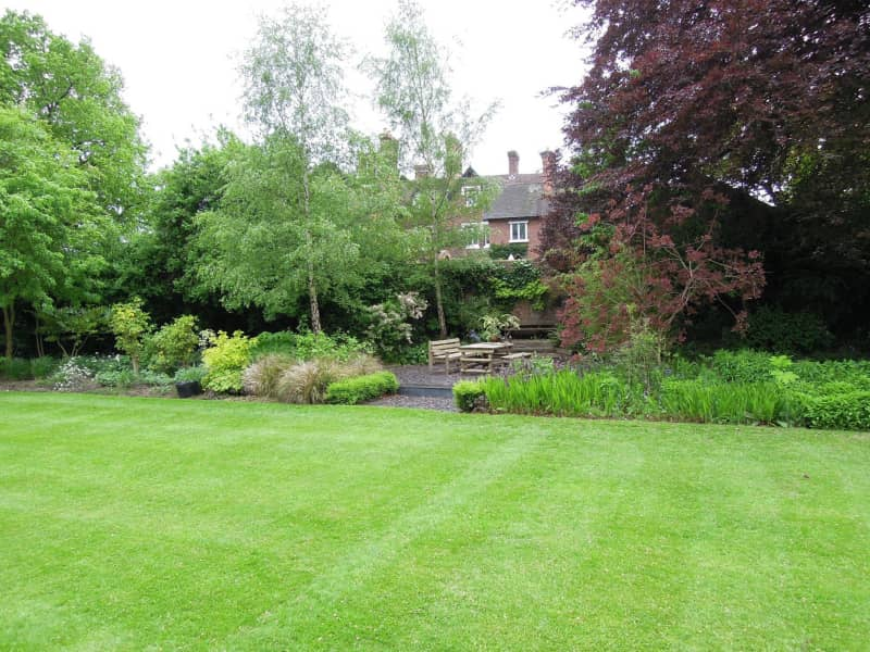 Housesitting assignment in Shrewsbury, United Kingdom