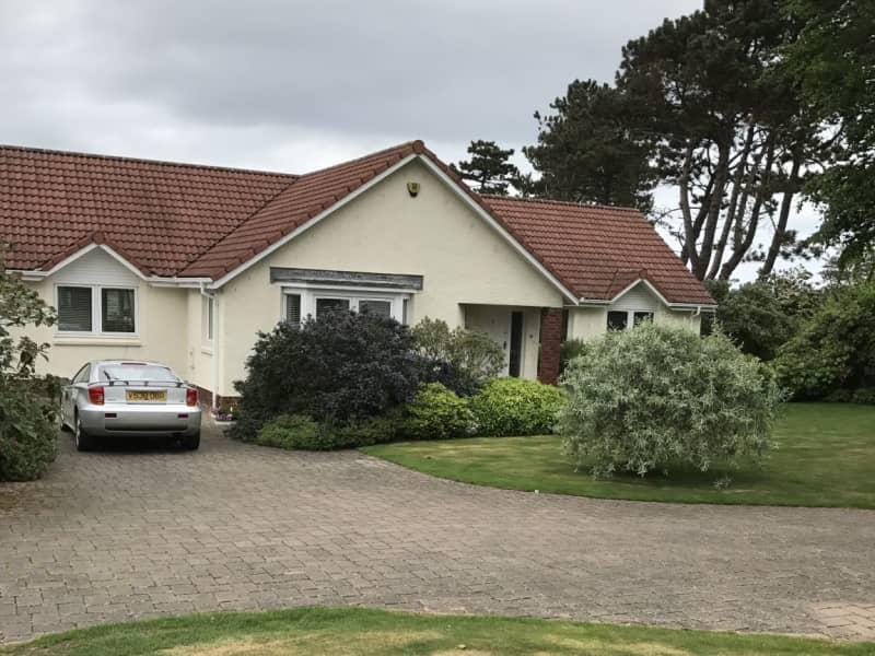 Housesitting assignment in Gullane, United Kingdom