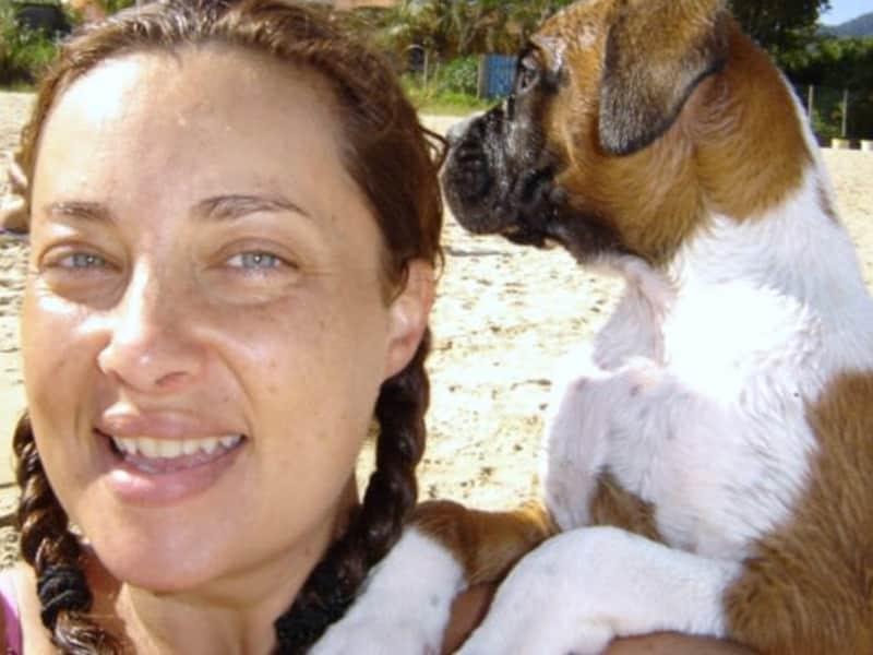 Silvia & Flavio from Pindamonhangaba, Brazil